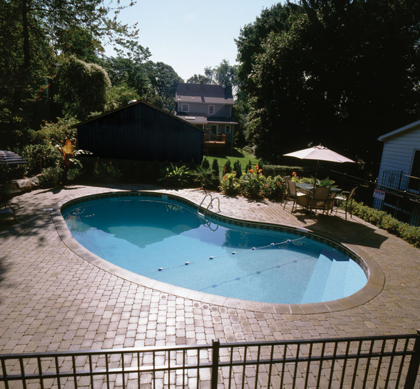 Lenoir city pool photos knoxville custom pool design for Pool design knoxville tn