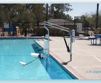 Ada compliance extension for existing commercial pools campbell s pool spa for Knoxville public swimming pools