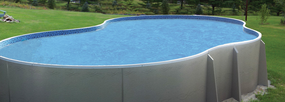 Knoxville above ground pool builder lenoir city custom pools - Custom above ground pool ...
