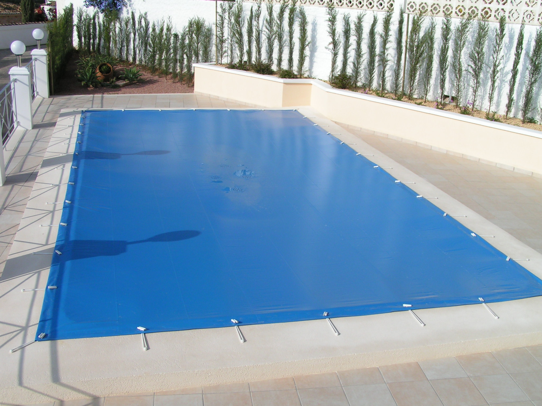 A Handy Checklist for Your Spring Pool Opening
