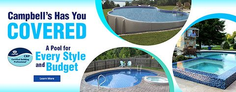 Knoxville Pool Builder Lenoir City Hot Spring Spa Dealer