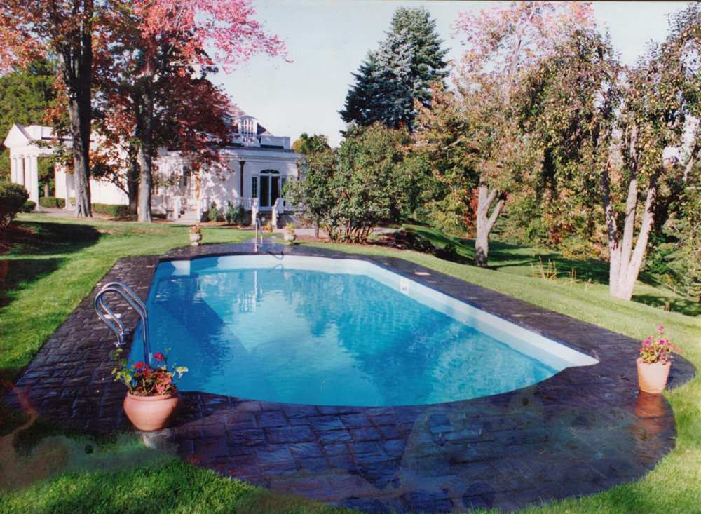 Smart Ideas for Your Spring Pool Opening