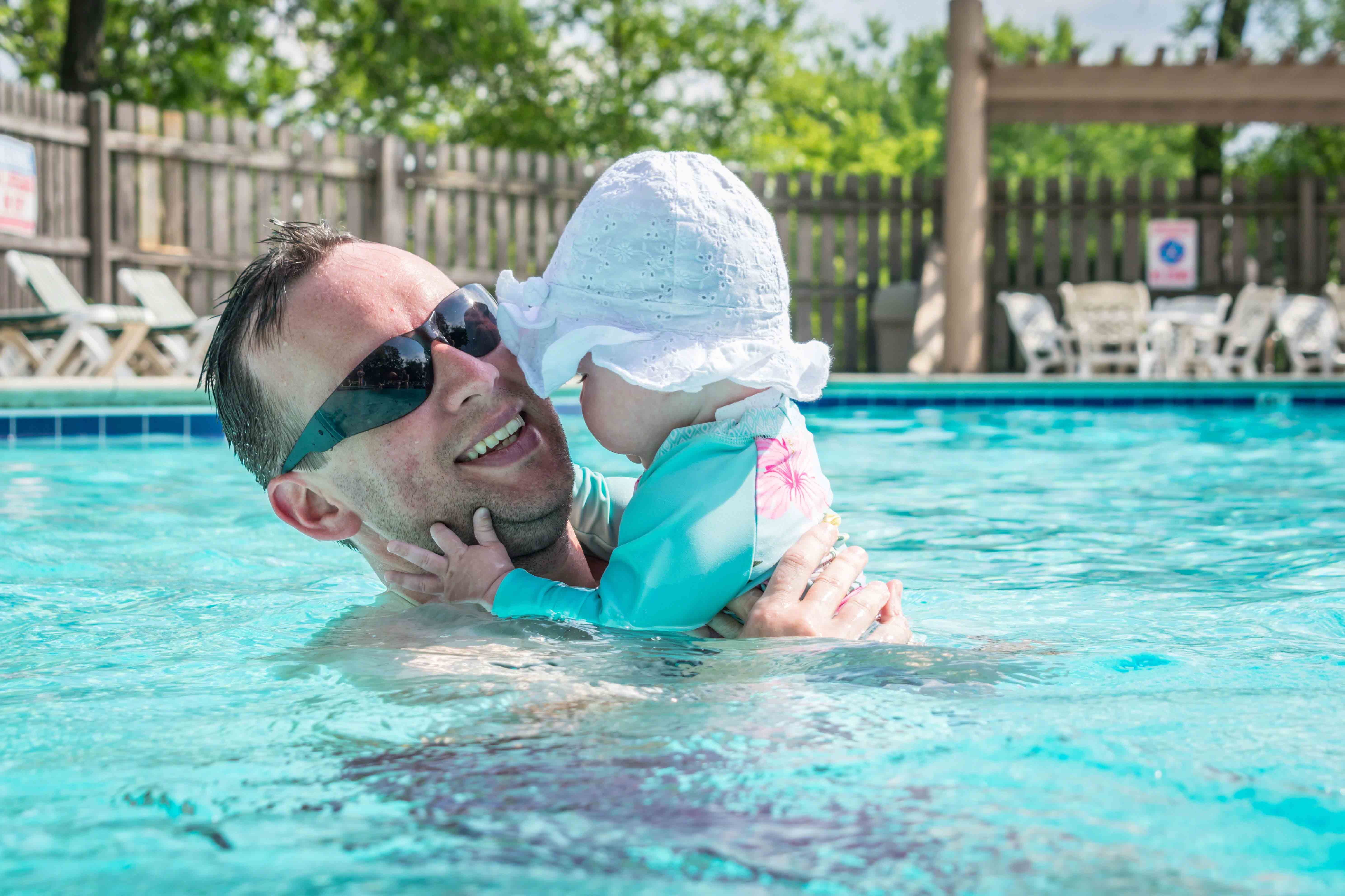Essential Pool Safety Tips for Summer