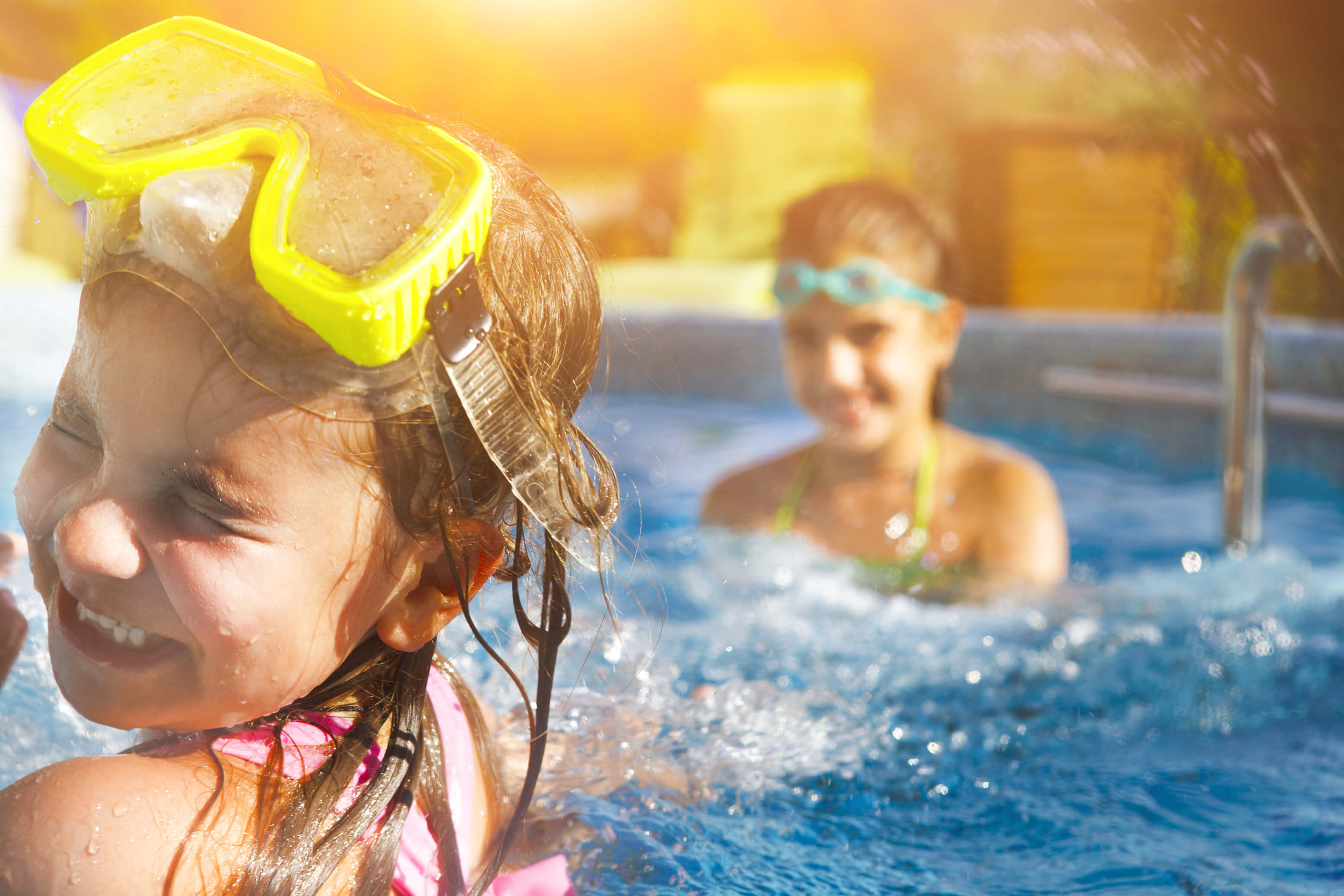 Why Swimming Pools Make the Best Christmas Gift